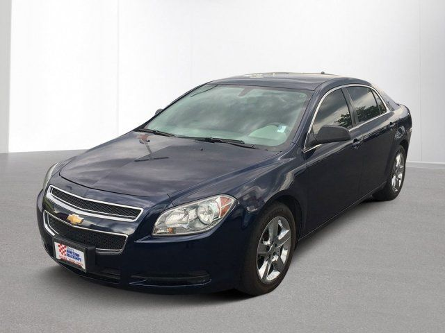 2012 Chevrolet Malibu for Sale in Ontario | Hometown Toyota | VIN