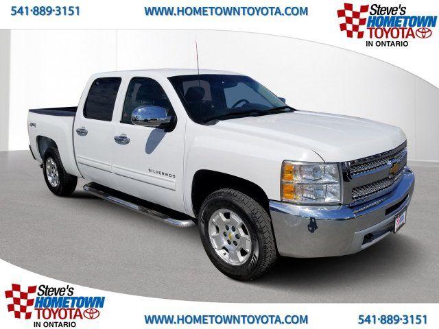 2005 Chevrolet Silverado 2500HD for Sale in Ontario | Hometown Toyota | VIN:1GCHK23265F896007