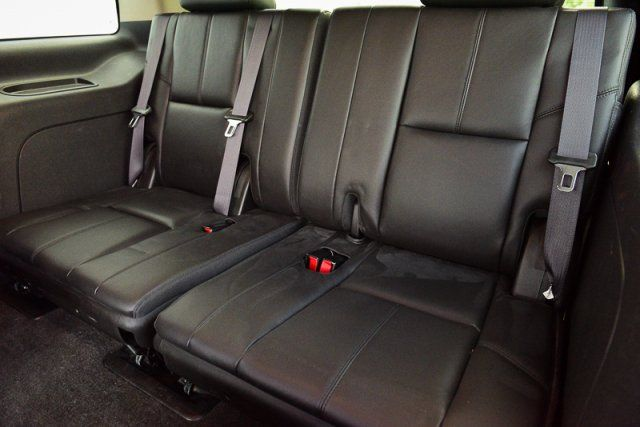 2012 Chevrolet Tahoe LT w/1SD / LEATHER /