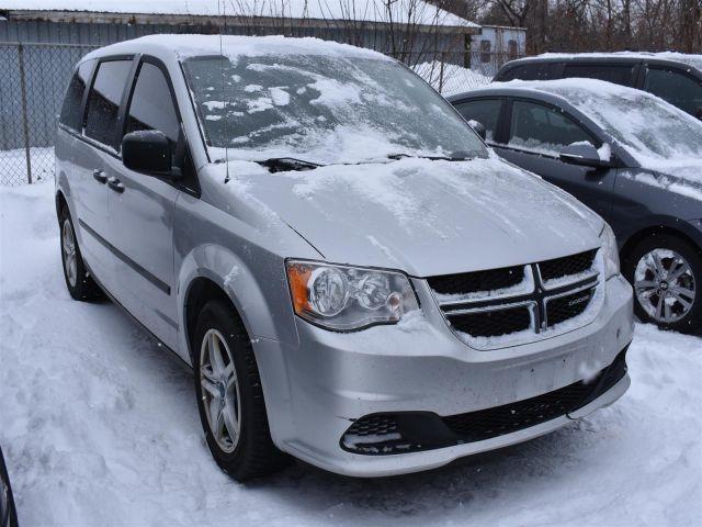 2012 Dodge Caravan SE - ALLOY WHEELS * CRUISE * FULL STOW N GO