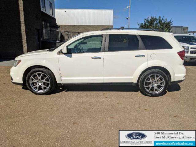 2012 Dodge Journey R/T  |ASK ABOUT NO PAYMENTS FOR 120 DAYS OAC