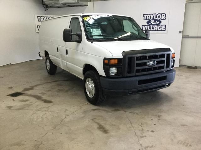 2012 Ford Econoline 250 Commercial