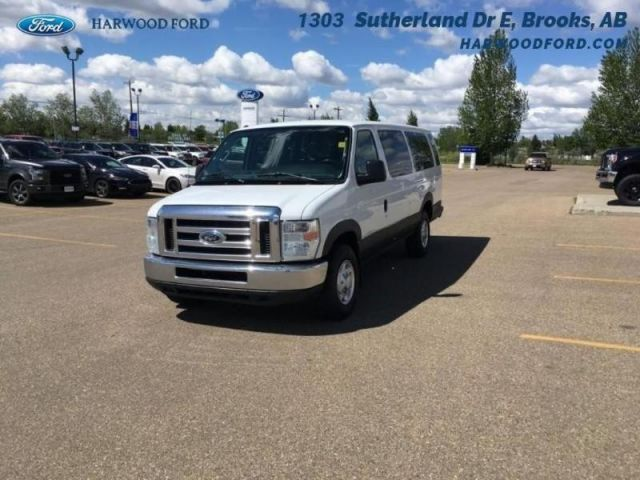 2012 Ford Econoline 350 Super Duty XL-REMOTE START-154.55 B/W