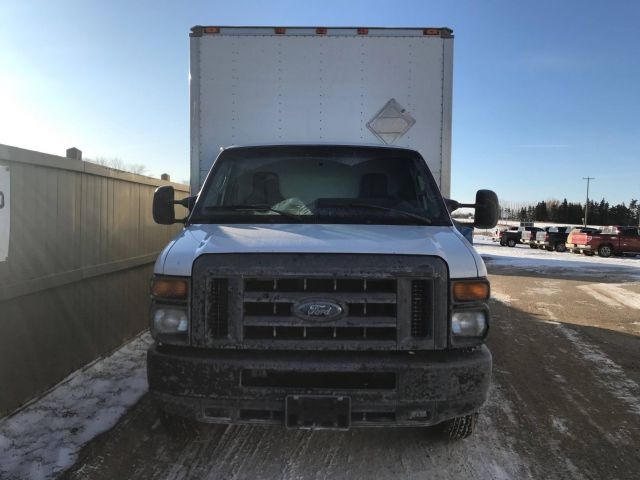 2012 Ford Econoline Commercial Cutaway E-450 Super Duty 176 DRW