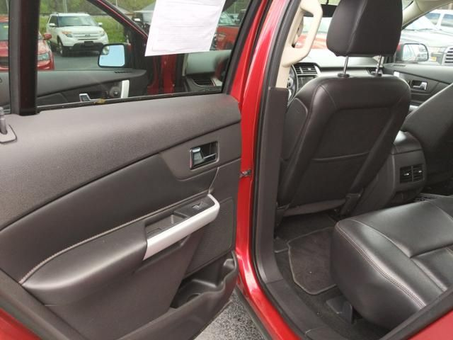 2012 Ford Edge 4dr SEL AWD