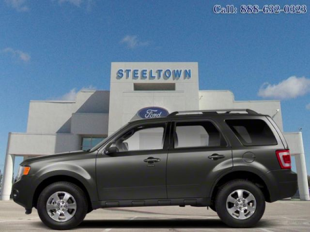 2012 Ford Escape XLT  - SiriusXM