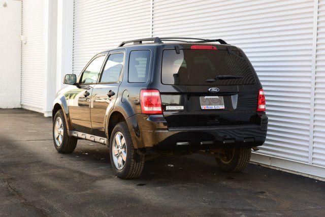 2012 Ford Escape XLT / 4x4 / Bluetooth / A/C / Keyless Entry