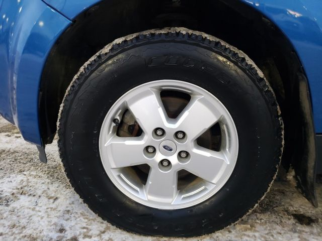 2012 Ford Escape 4WD XLT, Heated Seats, Remote Start