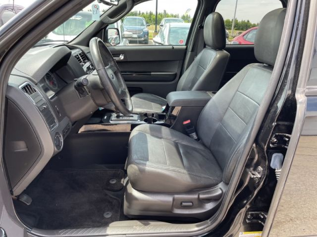 2012 Ford Escape Limited  -  - Air - Tilt