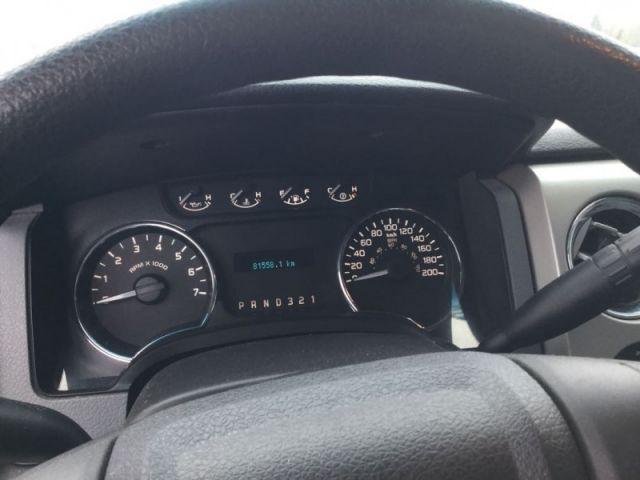 2012 Ford F-150 XLT  - Low Mileage