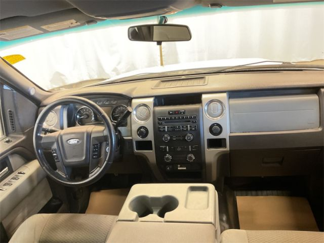 2012 Ford F-150 XLT  |MECHANIC SPECIAL