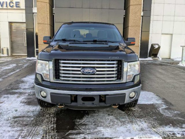 2012 Ford F-150 XLT  |UP TO $10,000 CASH BACK O.A.C