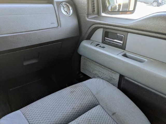 2012 Ford F-150 XLT   UP TO $10,000 CASH BACK O.A.C