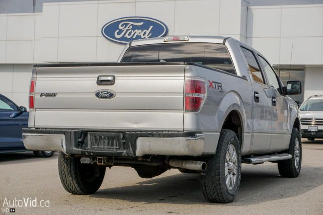 2012 Ford F-150 EASY FUEL CAPLESS FUEL FILLER
