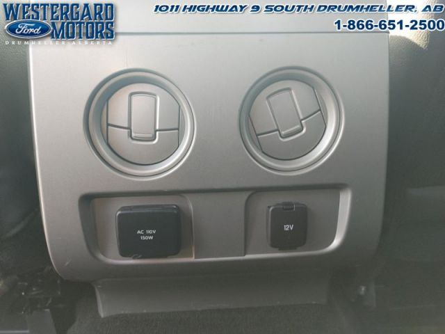 2012 Ford F-150 LARIAT  - Leather Seats -  Bluetooth
