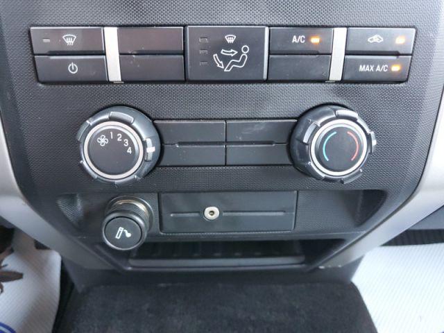 2012 Ford F-150 XLT  Super Cab 4x4