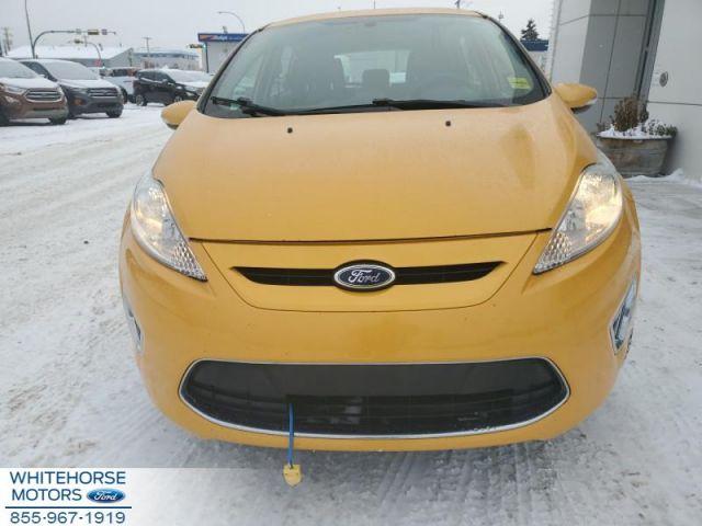 2012 Ford Fiesta SES  - Bluetooth -  SYNC - $82 B/W