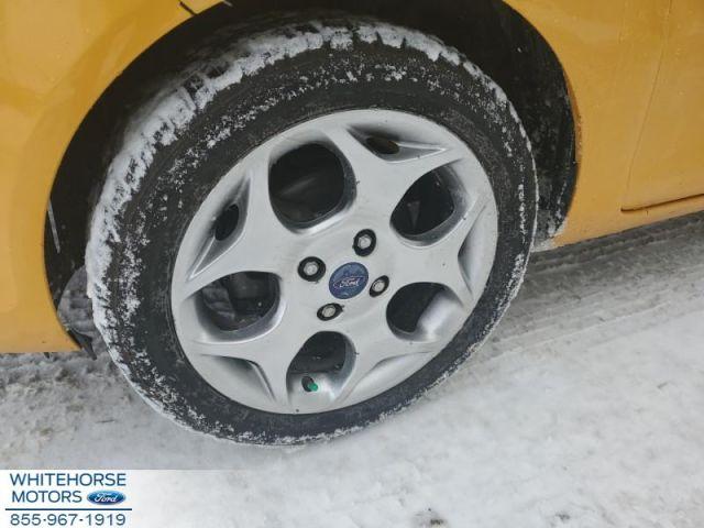2012 Ford Fiesta SES  - Bluetooth -  SYNC - $73 B/W