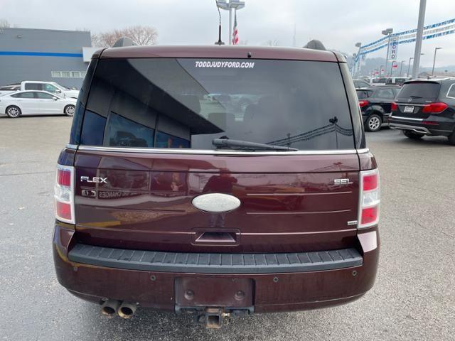 2012 Ford Flex 4dr SEL AWD
