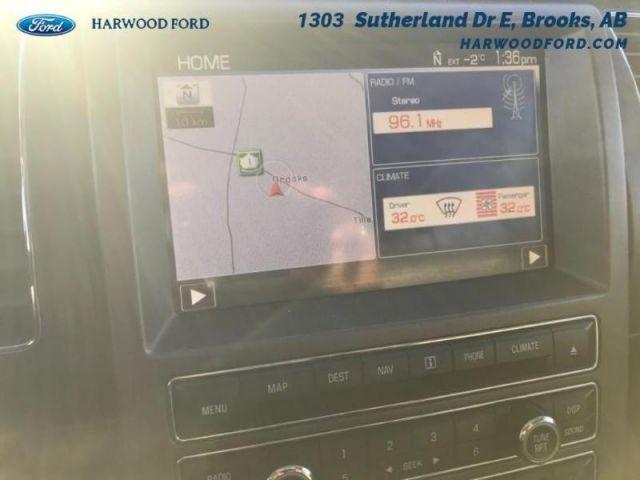 2012 Ford Flex TITANIUM-NAVIGATION-TWIN MOONROOF-146.69 B/W