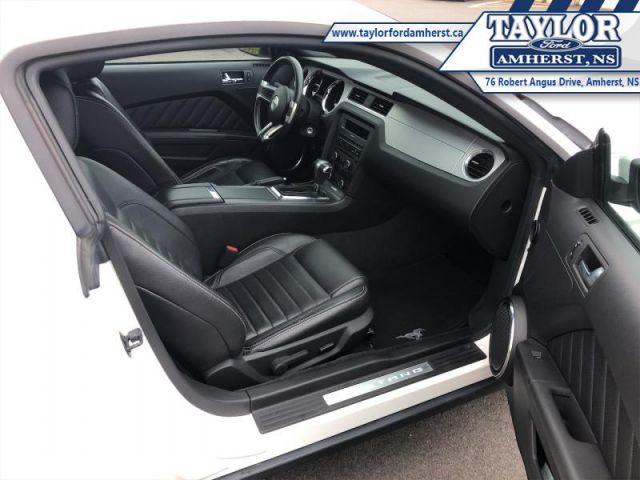 2012 Ford Mustang V6  -  Power Windows - $60.40 /Wk