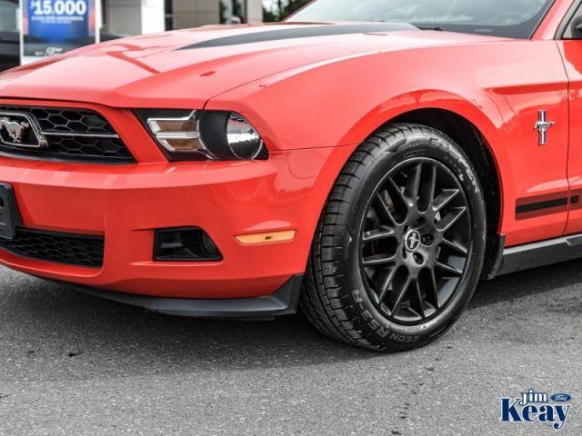 2012 Ford Mustang V6  -  Power Windows - $75.77 /Wk
