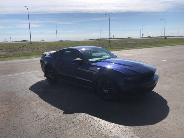 2012 Ford Mustang V6 Premium  SOLD!!