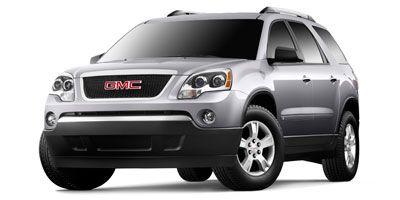 2012 GMC Acadia AWD SLE2