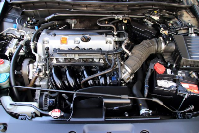 2012 Honda Accord EX Sedan