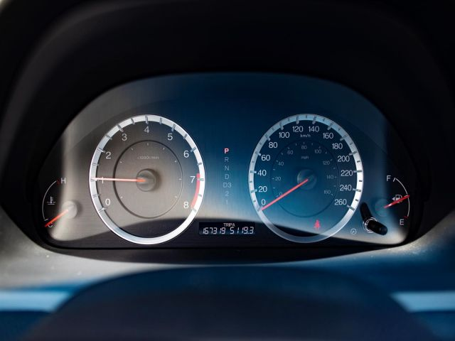 2012 Honda Accord EX-L V6 Sedan
