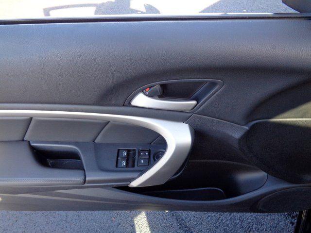 2012 Honda Accord Cpe EX-L