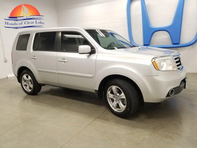 2012 Honda Pilot For Sale >> 2012 Honda Pilot For Sale In League City League City Area Dealership