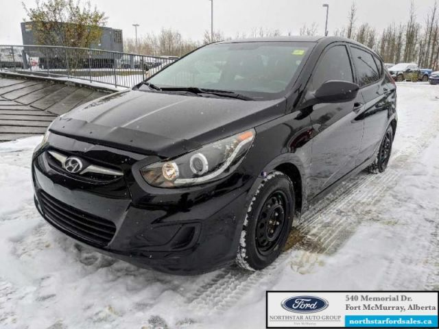 2012 Hyundai Accent GL  |ASK ABOUT NO PAYMENTS FOR 120 DAYS OAC