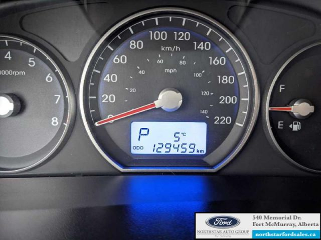 2012 Hyundai Santa Fe GL Sport  |ASK ABOUT NO PAYMENTS FOR 120 DAYS OAC