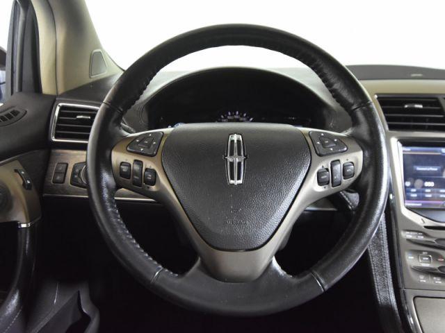 2012 Lincoln MKX BASE