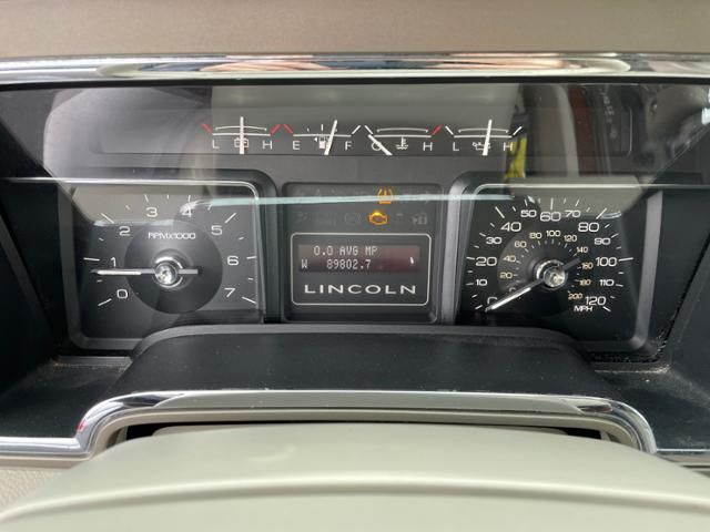 2012 Lincoln Navigator L 4WD 4dr