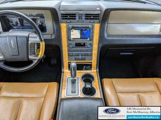 2012 Lincoln Navigator L |ASK ABOUT NO PAYMENTS FOR 120 DAYS OAC