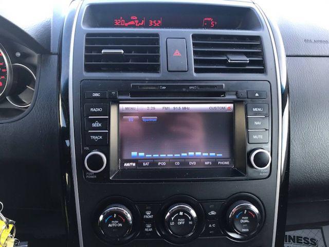 2012 Mazda CX-9 GS