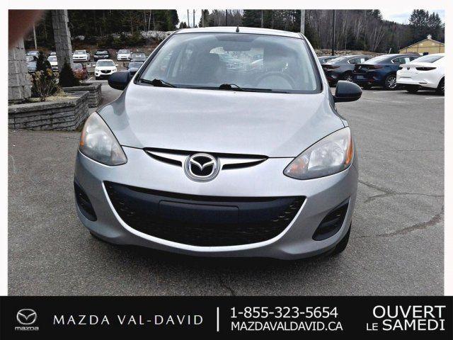 2012 Mazda Mazda2 Sport