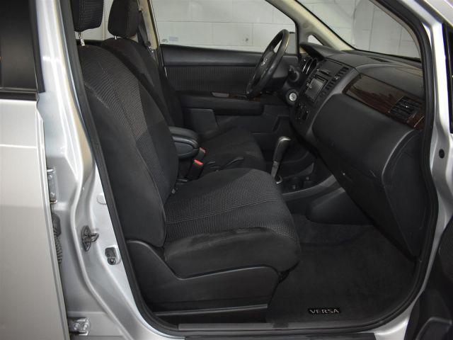 2012 Nissan Versa SL * BLUETOOTH * A/C *