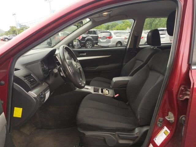 2012 Subaru Outback 4dr Wgn H4 Auto 2.5i