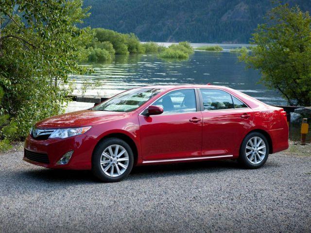 2012 Toyota Camry For Sale >> 2012 Toyota Camry For Sale In Binghamton Binghamton Area Dealership