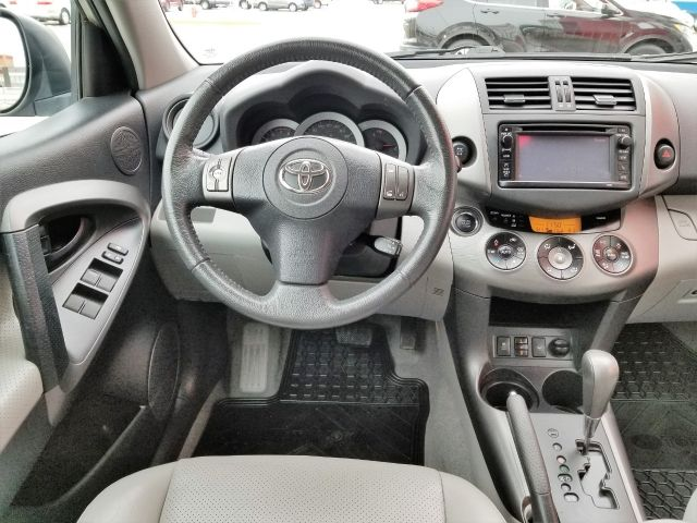 2012 Toyota RAV4 4WD V6 Ltd - Navi, Remote Start, Roof RailsBars