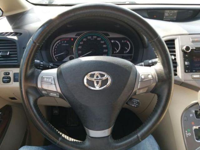 2012 Toyota Venza Base
