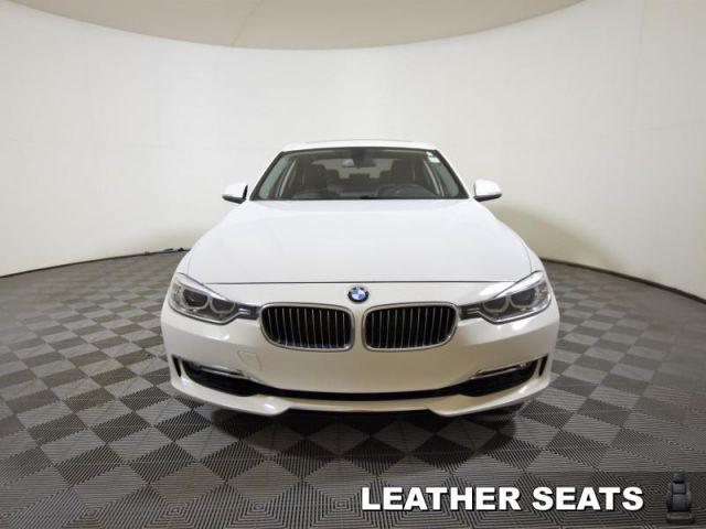 2013 BMW 3 Series 328I XDRIVE