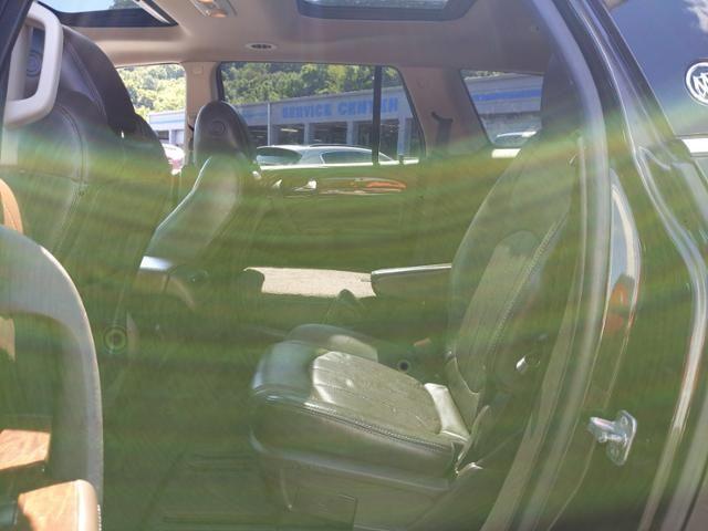 2013 Buick Enclave AWD 4dr Premium