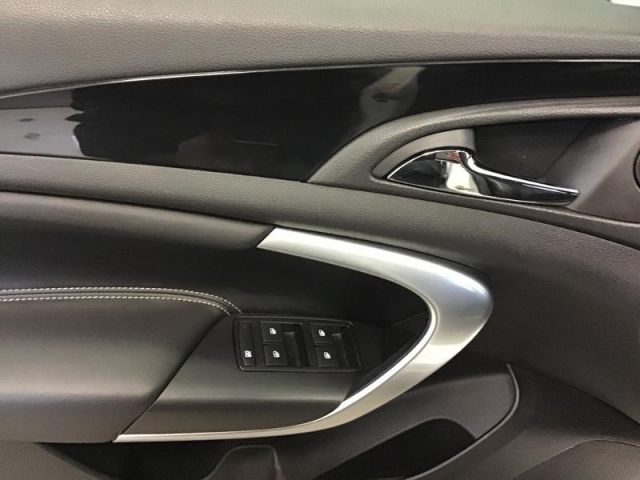 2013 Buick Regal Turbo
