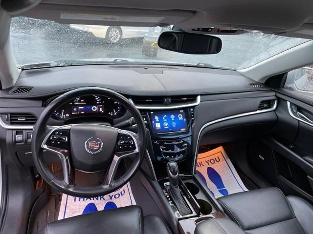 2013 Cadillac XTS 4dr Sdn FWD
