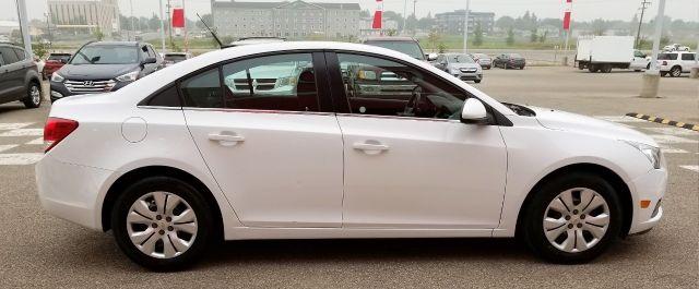 2013 Chevrolet Cruze Sedan LT Turbo - Backup Camera, Remote Start