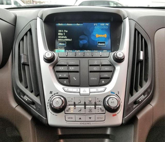 2013 Chevrolet Equinox AWD LT w/2LT